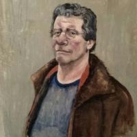 Portret Erik