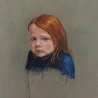 Portret Silje