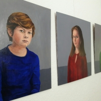 Galerij kinderen