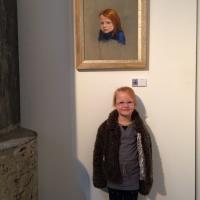 Expositie 'Weekend van het Portret' 2016 Loods 6 Amsterdam